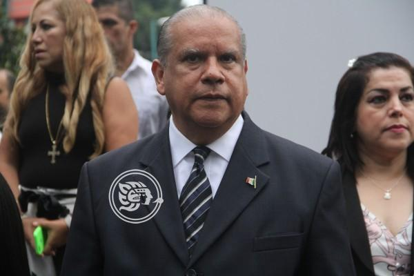 Niega diputado existencia del PRI azul tras dichos de JDO