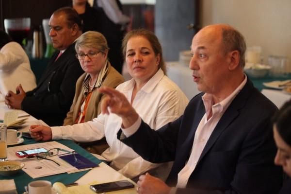 SIP busca visibilizar violencia en contra de periodistas en Veracruz