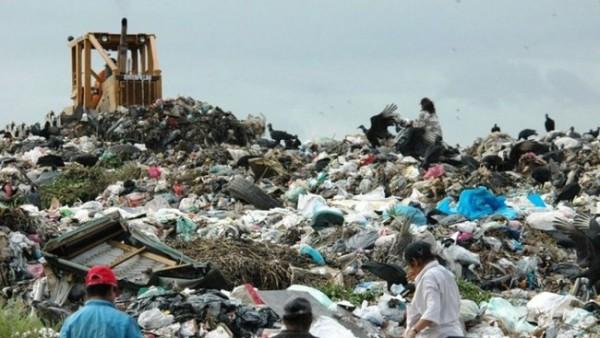 Inviable, ampliar basurero del Puerto de Veracruz, notifican a Semarnat