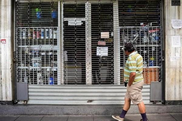 Confirma IP de Poza Rica éxodo de empresarios por inseguridad