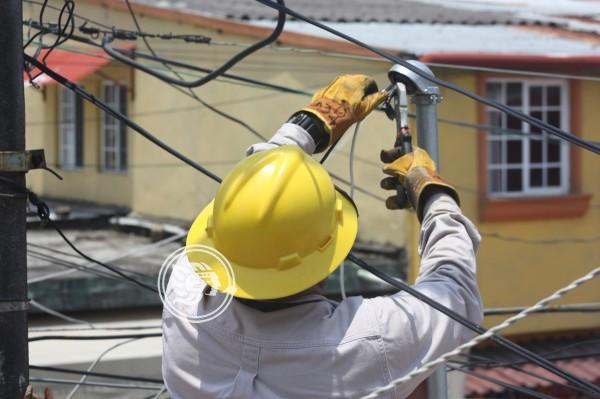 CFE prepara operativo contra diablitos en Las Choapas