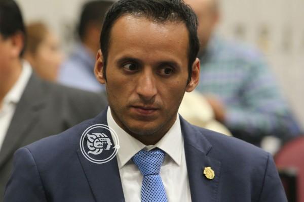 Removerán a Sergio Hernández como coordinador del Congreso