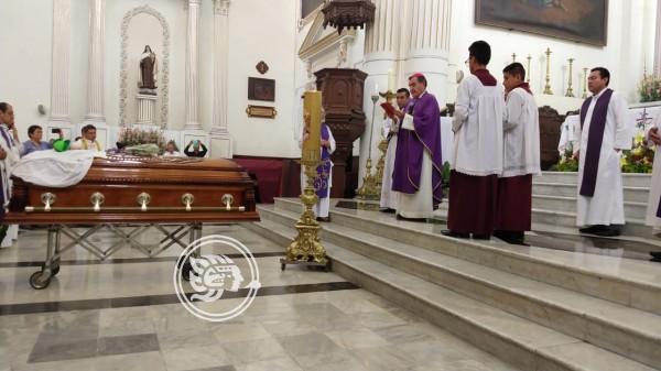 Pide iglesia de Orizaba justicia por muerte de trabajador del IMSS