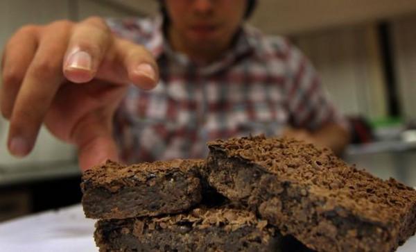 Venderían brownies con marihuana en escuelas de Agua Dulce
