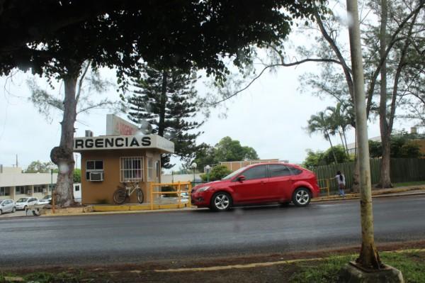 Salvan a doctora de ser secuestrada en Las Choapas