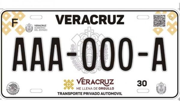 Gobernador confirmará el miércoles programa 'Borrón y placas nuevas'