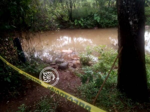 Tres ahogados en zona serrana del sur de Veracruz