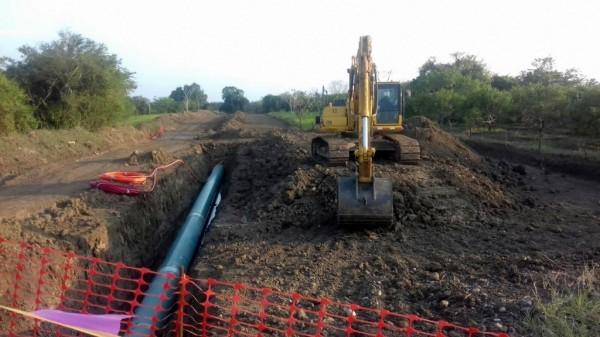 Cenagas definirá distribución del gasoducto Texas-Tuxpan