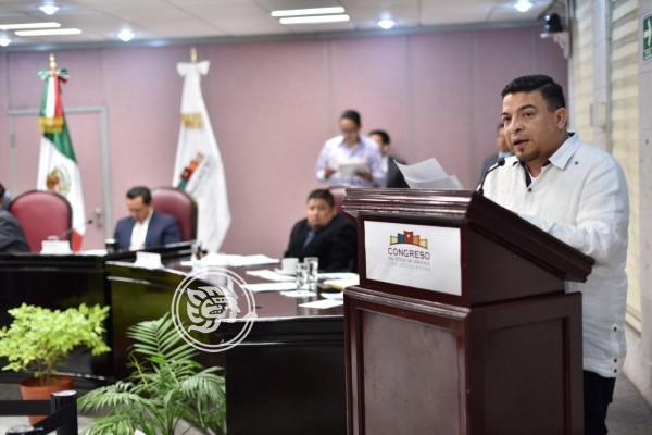 Propone Gómez Cazarín que delito de Pederastia sea considerado imprescriptible