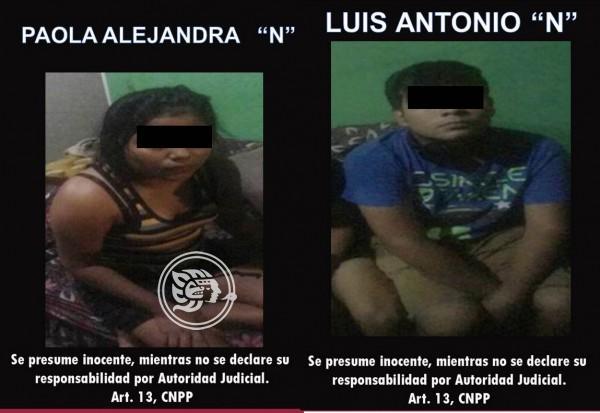 Detiene Marina a secuestradores en Coatzacoalcos