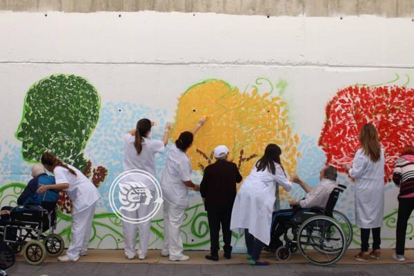 Día Internacional del Alzheimer: En 2050 se triplicará el número de enfermos