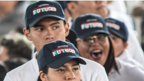 Anuncian ajuste en Jóvenes Construyendo el Futuro
