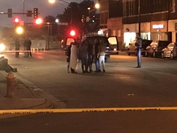 Tiroteo en bar de Kansas City deja 4 muertos y 5 heridos