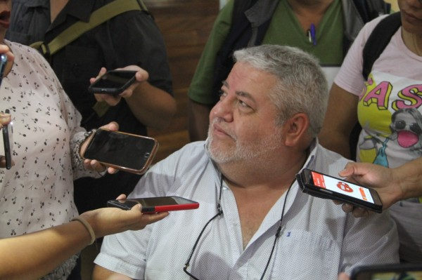 Cierran temporalmente oficinas de Liconsa en Veracruz Puerto