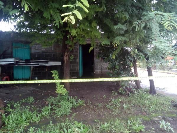 Hombre se quita la vida en su domicilio en Lerdo de Tejada