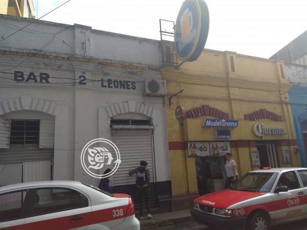Piden piso parejo negocios de venta de alcohol en Tuxpan