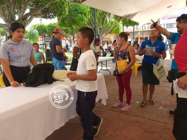 Mil extranjeros podrían obtener empleo en Acayucan