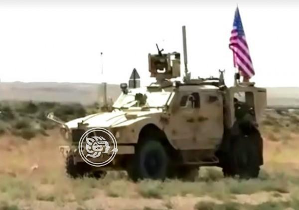 EE.UU. instó a Turquía a interrumpir ofensiva en Siria
