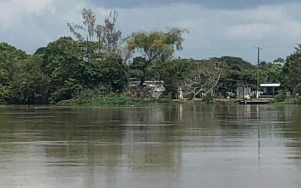 Temporada de frentes frío, la que más pone en riesgo a Minatitlán