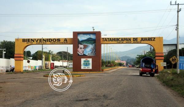 En la sierra sur de Veracruz, destacan bajos costos de la gasolina