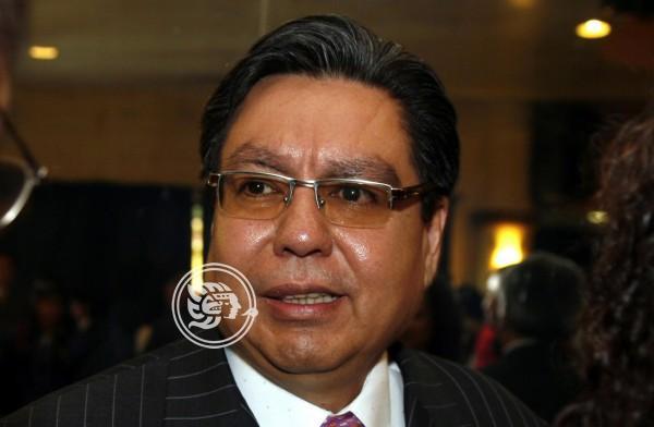 Nombran a nuevo Fiscal Regional en el sur de Veracruz