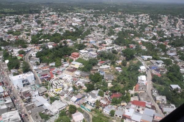 Solicitarán construcción de Ciudad Judicial en Agua Dulce