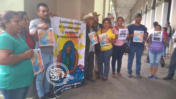 Denuncian presunto ecocidio en comunidades de Córdoba