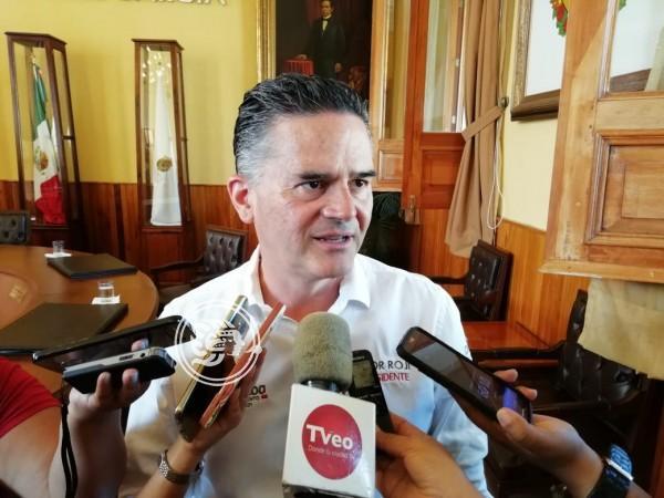 Hacen falta más policías municipales en Orizaba, reconoce alcalde