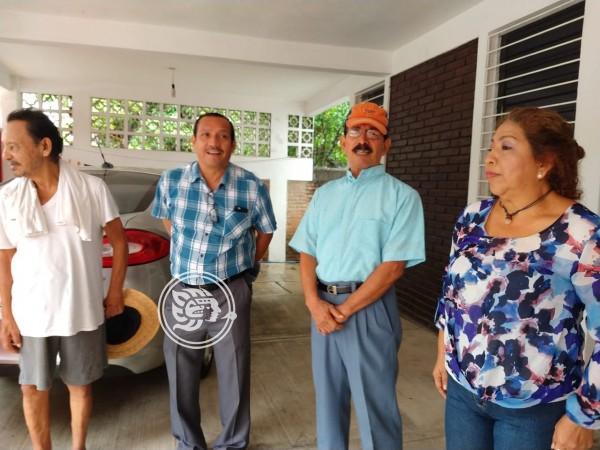 Desabasto de agua sigue afectando colonias de Poza Rica
