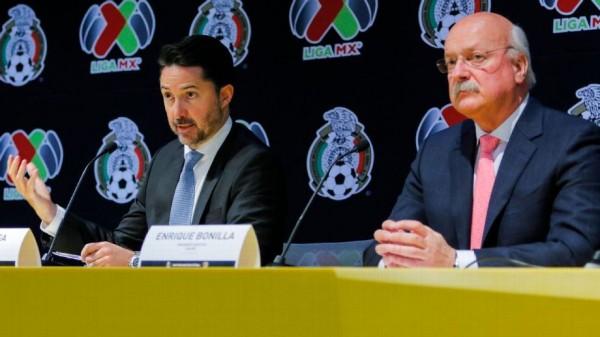 Liga MX anuncia fondo exprés para pagar al Veracruz