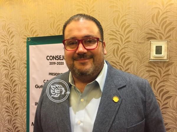 AMPI nombra a Pedro Fernández Martínez como su nuevo vicepresidente nacional