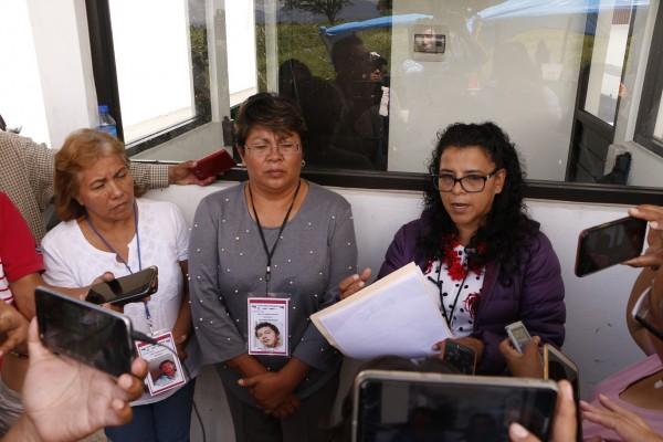 Familiares de desaparecidos en Veracruz condenan impunidad del Cártel de Sinaloa