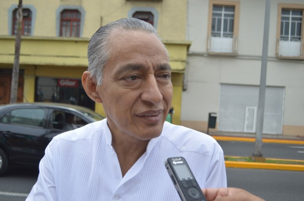 Abogados de Orizaba condenan liberación de 'Chapito'