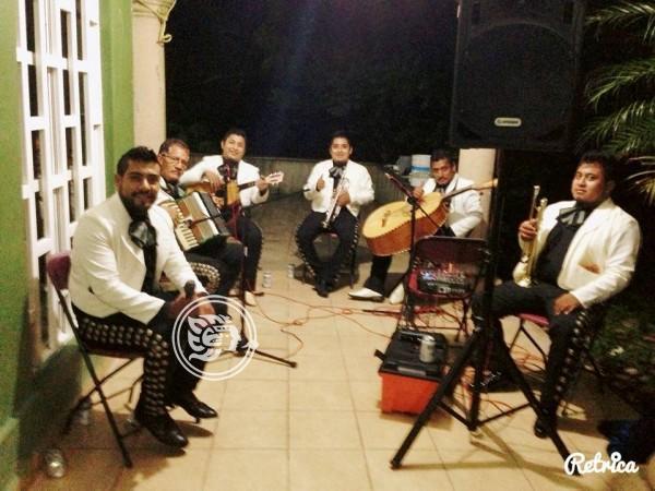 Habrá taller nacional de mariachi en Acayucan
