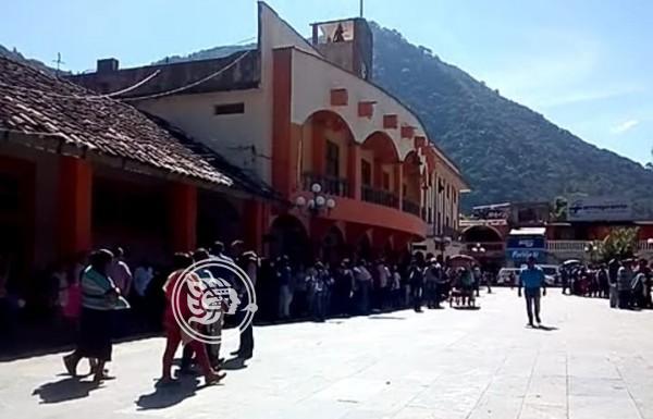 Suspenden asamblea de Morena en Córdoba