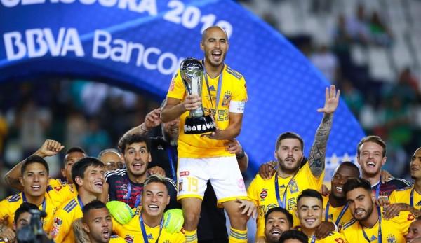 Medio futbolístico explota contra Tigres
