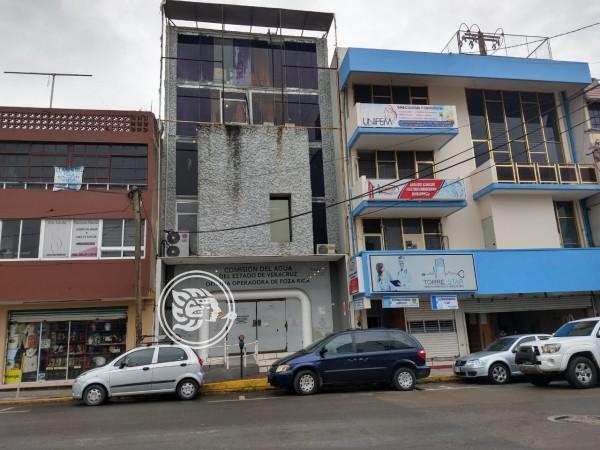 Habría incumplido CAEV Poza Rica con pagos a trabajadores
