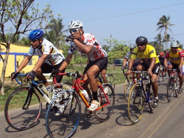Ruta Olmeca 2019 de ciclismo unirá a Agua Dulce y Nanchital