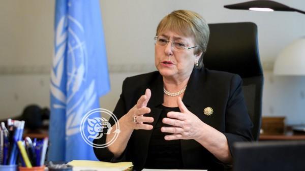 Misión de DD.HH. de la ONU arriba este lunes a Chile