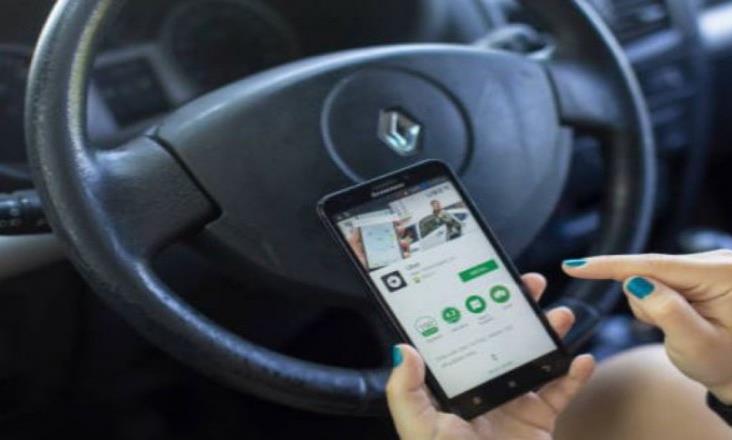 Apps de transporte han dañado a taxistas de Veracruz, afirman