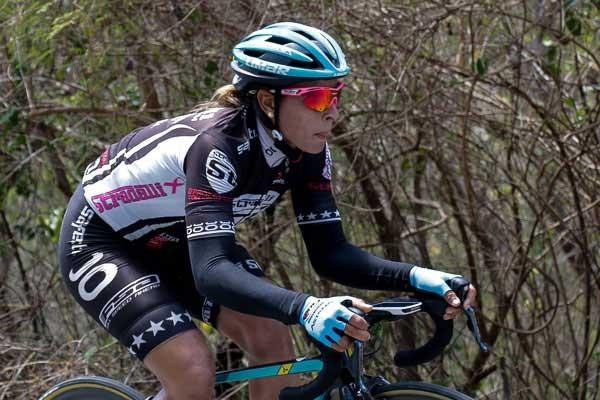 Cuba lleva 12 ruteros al Panamericano de Ciclismo en México