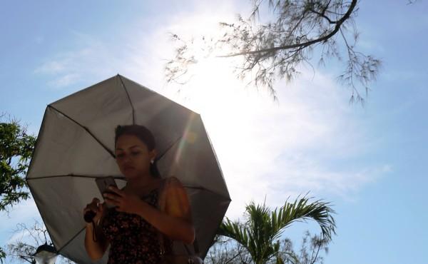 Con baja probabilidad de lluvias, inicia otoño en Veracruz