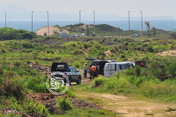 Por COVID-19 detienen búsqueda en fosas clandestinas de Veracruz