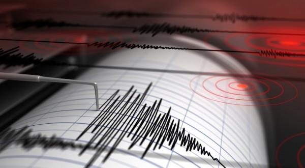 Se registran múltiples sismos en la Ciudad de México