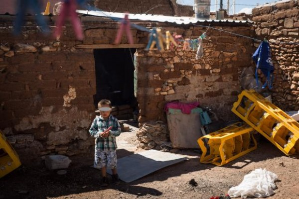 México es el país 35 con mayor pobreza en el mundo: IPM
