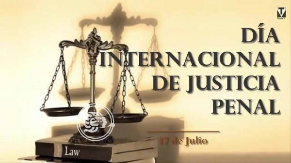 Día de la Justicia Internacional: ¿qué balance podemos hacer al 2019?