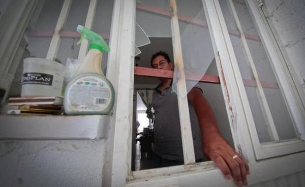 Robo a casa habitación, delito más común en Tuxpan