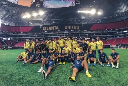 América busca otro trofeo ante Atlanta