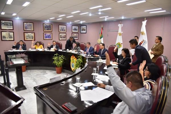 31 de octubre, nuevo plazo para concluir auditorías a 4 ayuntamientos