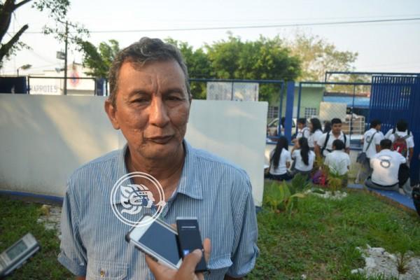 Destituyen a director del CBTIS 48 de Acayucan